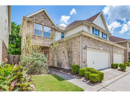 7422 Hollister Spring Houston, TX MLS# 51204134