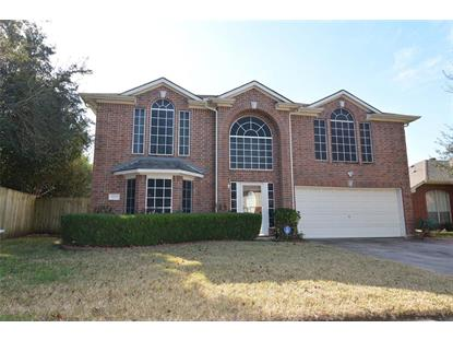 16711 Corner Creek Houston, TX MLS# 51244623