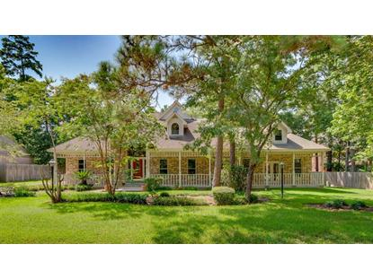 12 Mellow Leaf Court The Woodlands, TX MLS# 5124910