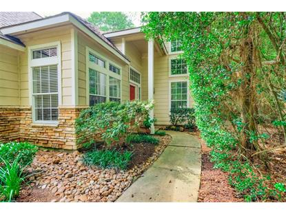 78 Wintergreen Trail The Woodlands, TX MLS# 51525534