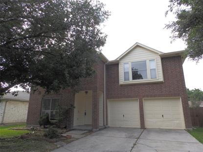 4847 Gypsy Forest Drive, Humble, TX
