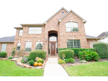 14322 Winding Springs Drive Cypress, TX MLS# 51619729