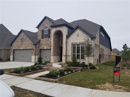 16202 Davy Crockett Court Cypress, TX MLS# 51621704