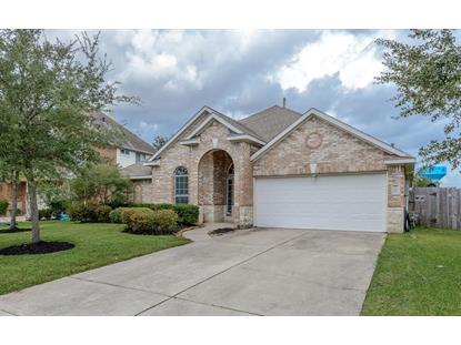 2962 Rustic Pier Lane League City, TX MLS# 5163407