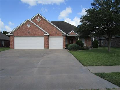 119 Majestic Oak Circle, Lake Jackson, TX