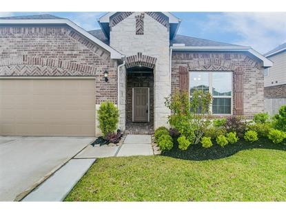 3416 Harvest Valley Lane Pearland, TX MLS# 51783759