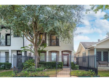 1020 E 27th Street Houston, TX MLS# 51973703