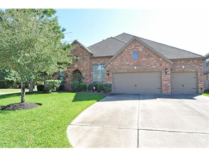 11924 Harmony Hall Ln  Humble, TX MLS# 52024222