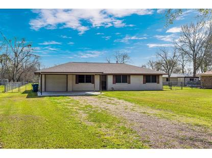2303 Spacek Road Richmond, TX MLS# 52061776
