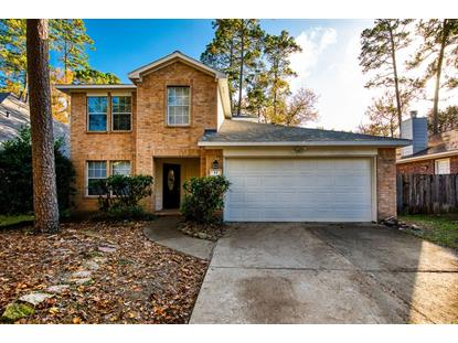 11 Windswept Oaks Place Conroe, TX MLS# 52107931