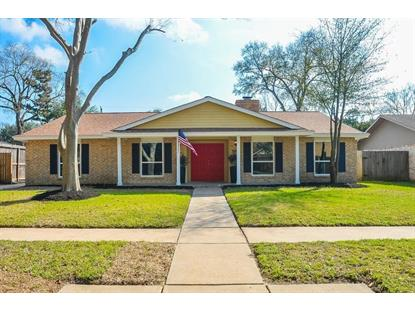 8007 Neff Street Houston, TX MLS# 52169814