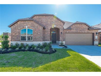 3103 Forest Pass Drive Katy, TX MLS# 52227592