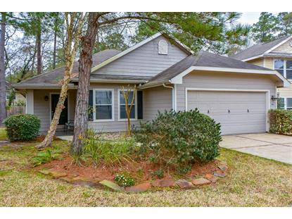 194 N Vesper Bend Circle The Woodlands, TX MLS# 52244471