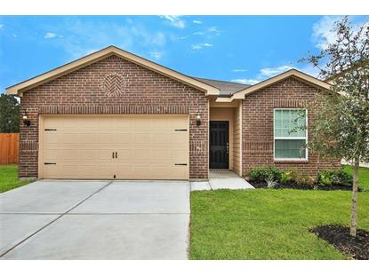 10835 Dover White Drive Humble, TX MLS# 52247175