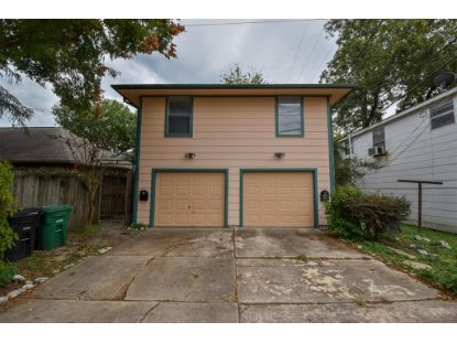 6507 Morningside Drive Houston, TX MLS# 5225629