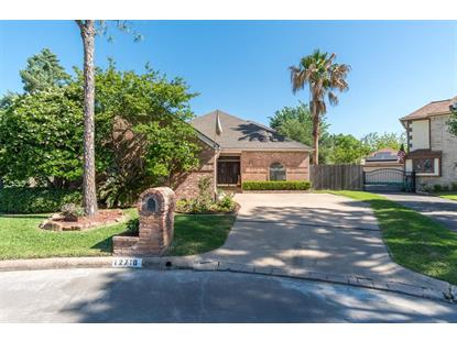 12710 Emsworth Circle Houston, TX MLS# 52338476