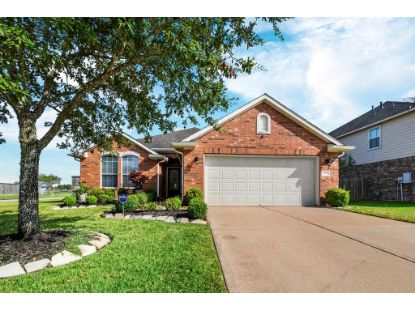 3211 Cactus Heights Lane Pearland, TX MLS# 5234786
