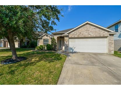 20919 Southhook Court Houston, TX MLS# 52359455