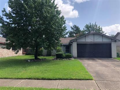 10086 Ash Fork Drive Houston, TX MLS# 52536198