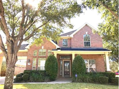3339 ASHLAND GROVE  Sugar Land, TX MLS# 52596770