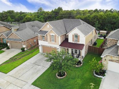 1426 Pebblestone Way Pearland, TX MLS# 52602673