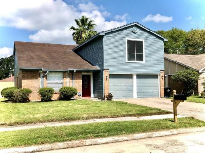 3334 Hombly Road Houston, TX MLS# 52686779