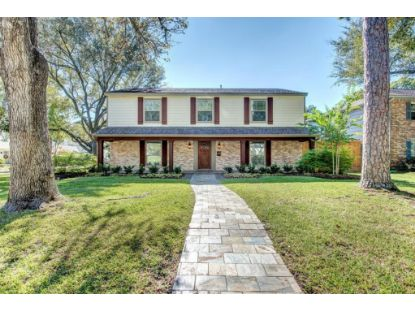 14303 Chadbourne Drive Houston, TX MLS# 52743281