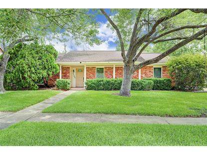 5702 Kuldell Drive Houston, TX MLS# 52892022