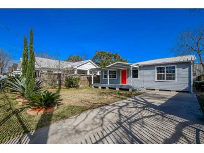 1912 Elysian Street Houston, TX MLS# 52938587