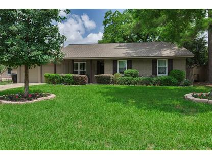 9512 Truscon Drive Houston, TX MLS# 52950125
