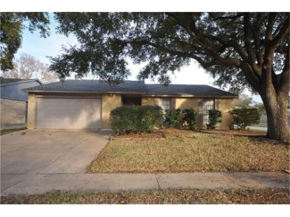 4402 Kacee Drive Houston, TX MLS# 52960393