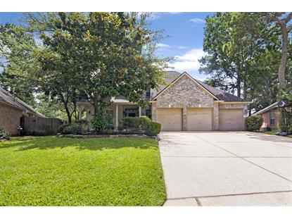 35 Trilling Bird Place Conroe, TX MLS# 52997982