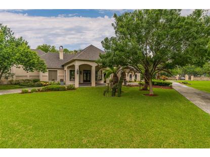 1 Lakeside Estate Drive, Missouri City, TX