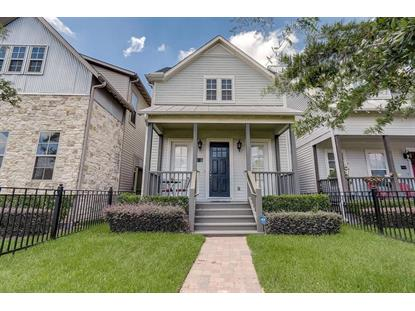 8740 Kempwood Drive Houston, TX MLS# 53105320