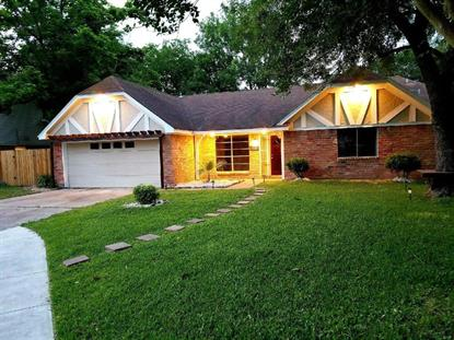 3602 Black Locust Drive, Houston, TX