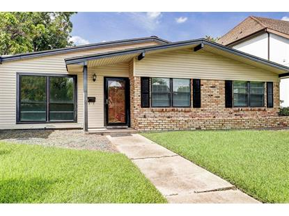5426 Carew Street Houston, TX MLS# 53207979