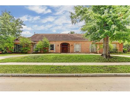 9411 Millbury Drive Houston, TX MLS# 53275388
