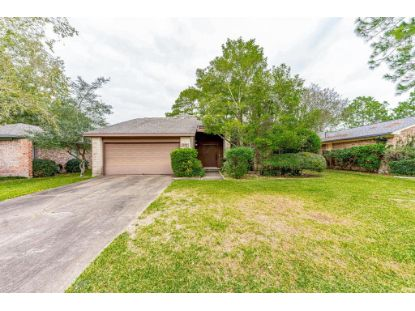 16031 Hickory Knoll Drive Houston, TX MLS# 53489898