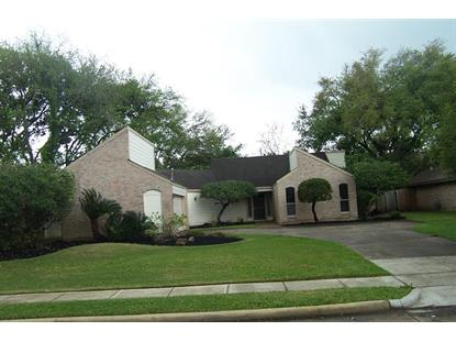 2831 Glenn Lakes Lane Missouri City, TX MLS# 53706537