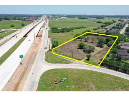 5955 Cottonwood School Road Rosenberg, TX MLS# 53775916