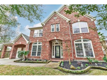 7131 Vermejo Park Lane Humble, TX MLS# 53797527