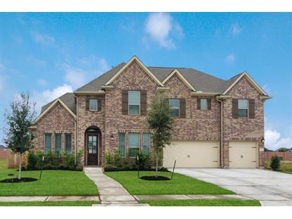 1608 Noble Way Court League City, TX MLS# 53805880