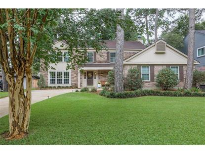 19 Bending Branch Place The Woodlands, TX MLS# 53866335