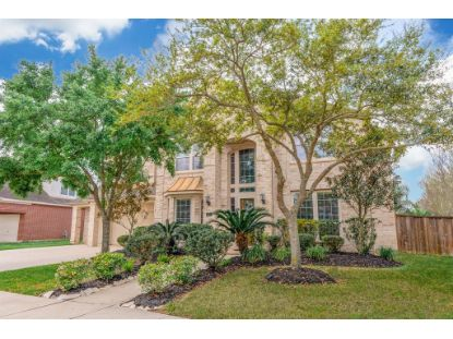 2634 Cottage Creek Drive Pearland, TX MLS# 53876456