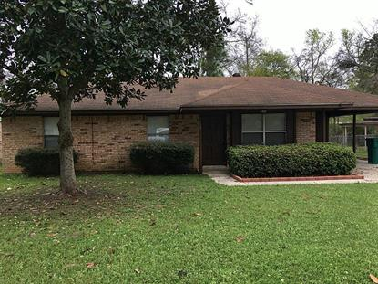 205 N Forest Drive Willis, TX MLS# 53942635