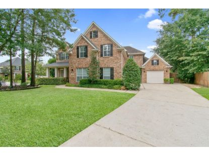 3 Antique Rose Court The Woodlands, TX MLS# 53972529