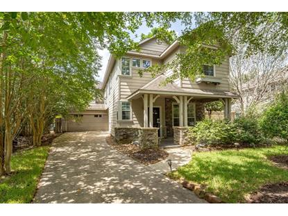110 S Flickering Sun Circle The Woodlands, TX MLS# 53993195