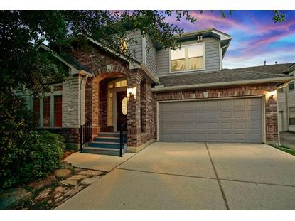 51 Marble Wood Place The Woodlands, TX MLS# 54062139