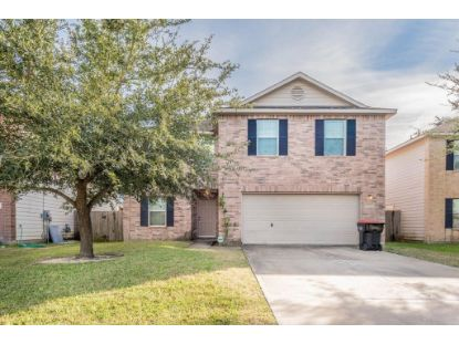 20011 Spring Wreath Lane Cypress, TX MLS# 54223661