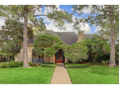 1715 Prairie Mark Lane Houston, TX MLS# 54256275